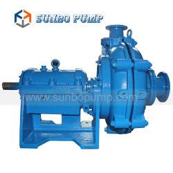 Single Stage Horizontal Centrifugal Slurry Pump Zj Series