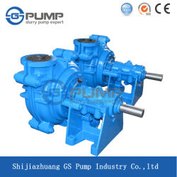 China Factory Hot Sale Rubber Slurry Pump