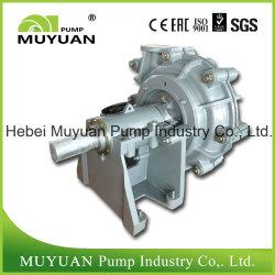 Horizontal Heavy Duty Mill Discharge High Pressure Centrifugal Slurry Pump