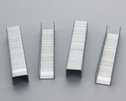 Hot Selling Gas Nails for Sale, Woodworking Staple Dedicated, U Type Pneumatic Nails for Pneumatic Guns Price