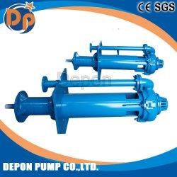 Vessel Cleaning Ultra High Pressure Vertical Slurry Pump