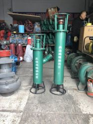 High Efficiency Centrifugal Slurry Pump 17 Cm