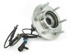 Hummer H3 & H3t Wheel Hub Bearing