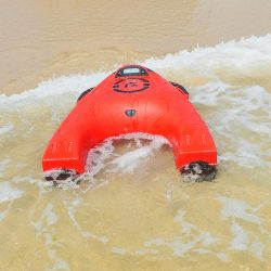 Electric Jet Ski Water Craft Engine Boat Jet Ski Floating Board