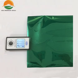 China Popular Recycled Hot Selling Outdoor Building Adhesive Clear Window Film