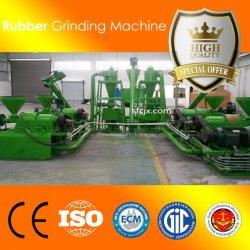Fine Rubber Powder Grinder, Rubber Grinding Machine