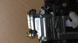 Car Engine Air Intake Carburator