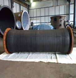 8 Inch Abrasion Resistant Mud/ Slurry Suction Delivery Dredging Hose