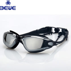 4c52254b009 Water Sports Manufactory Soft and Durable Custom Silicone Clear Vision Swim  Goggles
