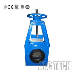 Kga Heavy Duty Slurry Knife Gate Valve
