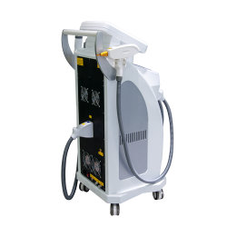 Professional 3 in 1 Opt Shr Laser Lowest Price Permanent Hair Removal IPL Device at Home