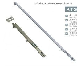 (KTG-203) High Quality Stainless Steel Satin Finish Casting Door Latch