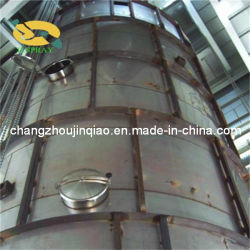 Nozzle Spray Drier Pressure Spray Dryer