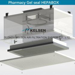 Cleanroom Vertical Air Flow HEPA Air Filter Box