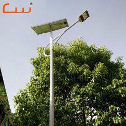 Gold Factory Cheap Price 30 Watt 60 Watt Outdoor Solar LED Road Light