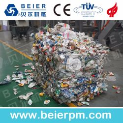 We Offer Newest Plastic Pet/PE/PP Crushing Washing and Recycling Line
