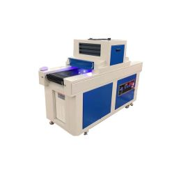 High Power Factory LED UV Light with Conveyor UV LED Curing Systems Ultraviolet Light Lamps Dryer