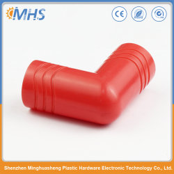 Commodity Precision Injection Mould Spare PVC Plastic Products