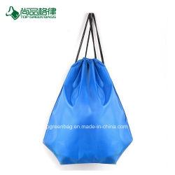 School Sport Gym Sack Pouch Back Pack Drawstring Bag