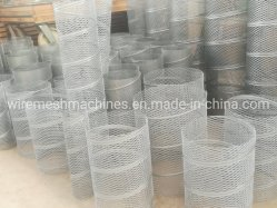 Anping Best Quality Filter Mesh Machine/China Supplier