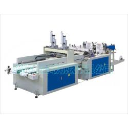 Wholesale Plastic Bag Making Machine for T-Shirt