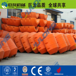 China Manufacture Polyethylene Pipe for Water Supply HDPE Dredger Poly Pipeline Supplier