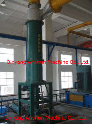 Papermaking Machine High Density Desander Recycling Machine Paperboard Machine