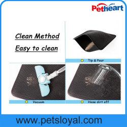 EVA Foam Rubber Pet Supply Product Cat Litter Mat