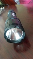2016 Hot Sale Best Quality Tactical LED Flashlight