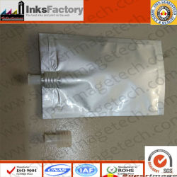 115ml Empty Ink Bag with Seal Rubber (Al foil)