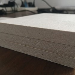 Contracted Decoration New Materials Fireproof Premium Magnesium Oxide Board