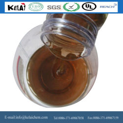 SGS Certificate Linear Alkyl Benzene Sulfonic Acid LABSA 96%Min