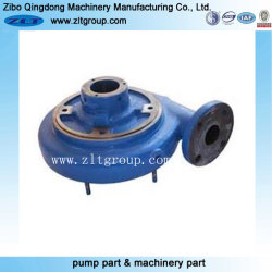 Sand Casting Alloy Steel /Stainless Steel Pump Parts