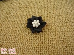 Wholesale Lace Flowers for Hair Clasp Decoration