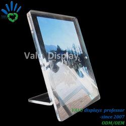China Acrylic Photo Frame Display Holder, Acrylic Photo Frame