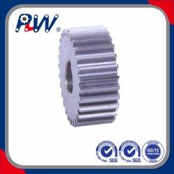 Free-Cutting Structural Steel Oil Pump Gear