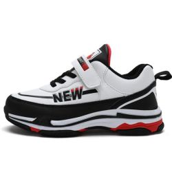 Autumn and Winter New Boys and Girls Children's Sports Shoes
