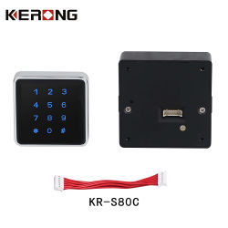 Electronic Good Price Password Office Furniture Cabinet Lock