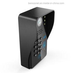 Waterproof Wireless WiFi Video Door Phone Intercom Doorbell for House Security