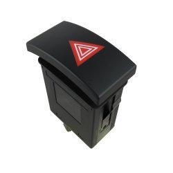 Hazard Emergency Switch 6554.L0 for Citroen Peugeot 206 1999-2015