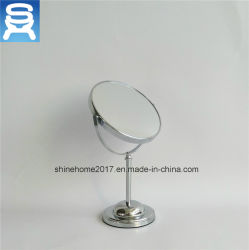 wholesale luxury compact 7 inch resin decorative rotating bathroom mirrors - Decorative Mirror Manufacturers
