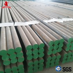 Low Breakage Grinding Media Forged Steel Round Bar for Rod Mill