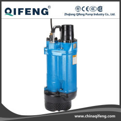 No-Clog Submersible Sewage Water Pump for Waste Water (CE Approved)