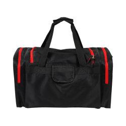 Factory Customized Travel Bag Mens Shoulder Gym Sports Duffel Bags