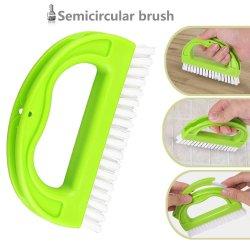Ground Seam Brush Clean Ceramic Tile Multi-Function Brush