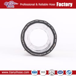 SAE 100r1at Low-Medium Pressure Hydraulic Rubber Hose