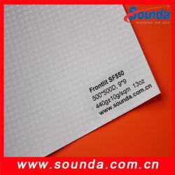 Sounda Glossy PVC Flex Film (SF550)