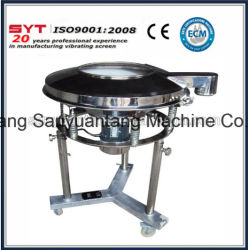 Ceramic Slurry Vibrating Sifter Machine
