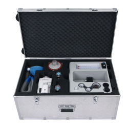 Medical Anesthesia Device for Human Use