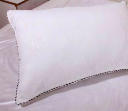Cheap Wholesale Fiber Fill Home Hotel Bedding Piping Pillow Insert